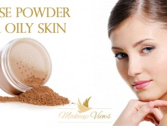 Best Loose Powder for Oily Skin