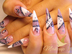 Nail Art That Will Make Us Cringe